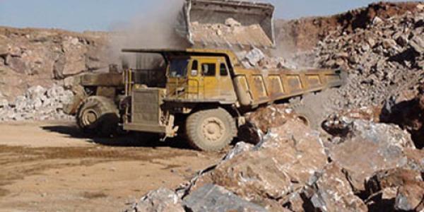 محصولات معدنی وارد روند واقعی سازی قیمت شده اند